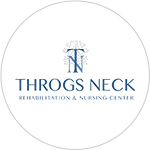 Throgs Neck Instagram logo